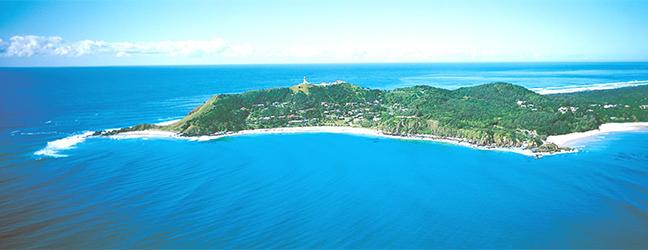 Byron Bay - Séjour linguistique à Byron Bay