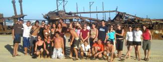 Programme d'été pour adolescents multi-activités