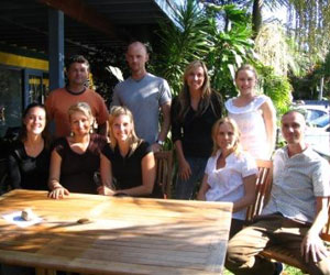 2 - Byron Bay English Language School - Bbels