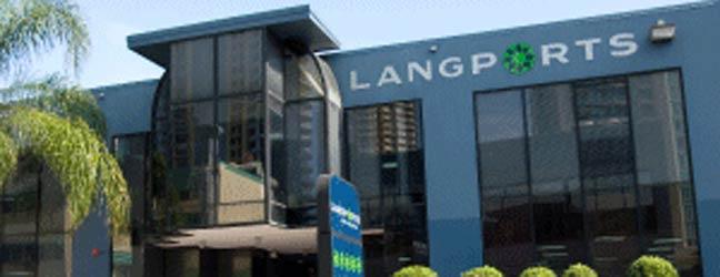 Langports- Surf Paradise (Gold Coast en Australie)