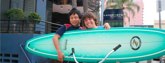 Préparation au TOEIC pour adolescent (Gold Coast en Australie)