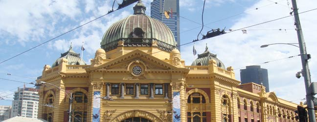 Melbourne (Région) - Immersion chez le professeur à Melbourne