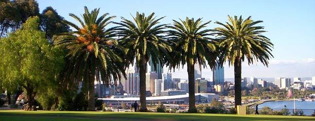 Perth (Région) - Immersion chez le professeur à Perth pour un étudiant
