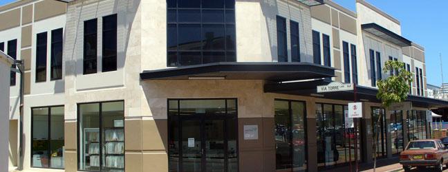 Navitas - Australian College of English - Perth (Perth en Australie)