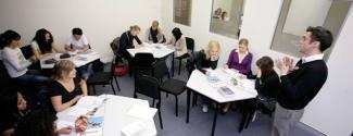 Cours d'Anglais en Australie pour un étudiant