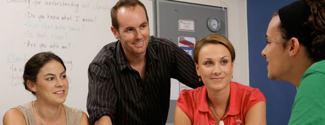 English Language Company - City - ELC pour étudiant (Sydney en Australie)
