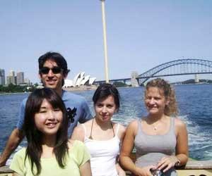 2 - English Language Company - City - ELC pour étudiant