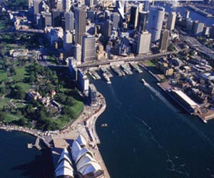 Séjour linguistique Sydney City Navitas - Australian College of English - Sydney City - Sydney