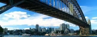 Immersion chez le professeur en Australie pour un lycéen Sydney