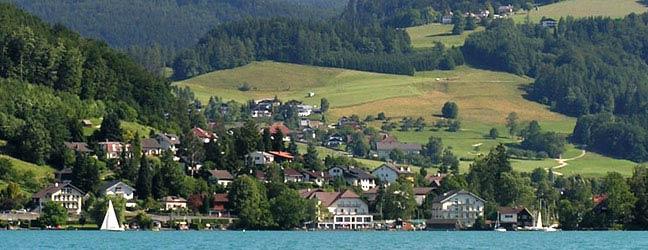Un semestre à l'étranger en Autriche