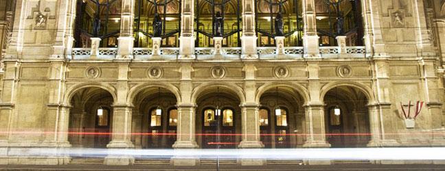 Vienne - Séjour linguistique à Vienne pour un professionnel