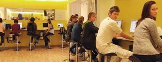 Séjour linguistique en Autriche pour un lycéen - Actilingua Academy - Vienne