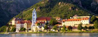 Voyages linguistiques en Autriche pour un adolescent - Summer Actilingua - Vienne
