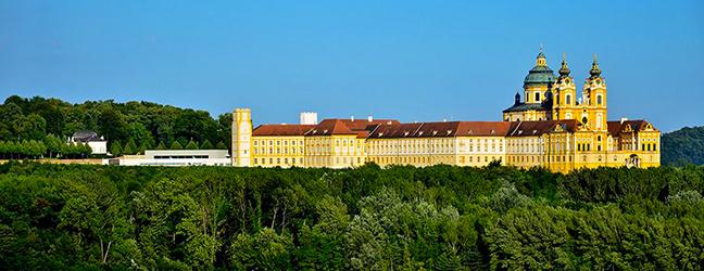 Cours intensif (Vienne en Autriche)
