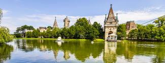 Séjour linguistique en Autriche pour un adolescent Vienne - Vienne