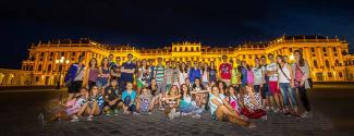 Séjour linguistique en Autriche pour un lycéen - Summer Actilingua - Vienne