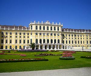 2 - Séjour linguistique d'été junior Vienne