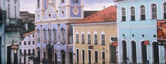 Séjour linguistique au Brésil Salvador de Bahia