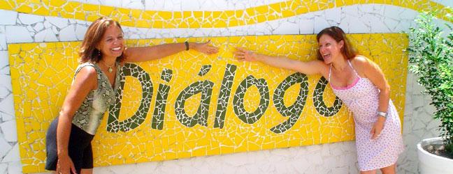 DIALOGO (Salvador de Bahia au Brésil)