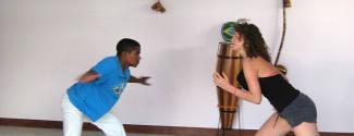 Ecole de langue - Portugais pour un étudiant - DIALOGO - Salvador de Bahia