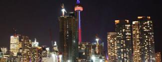 Séjour linguistique au Canada pour un étudiant Toronto