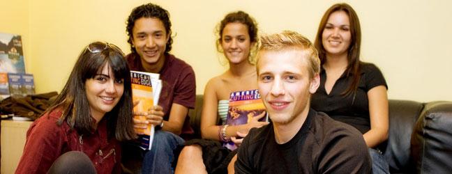 Tamwood International College - Toronto pour professionnel (Toronto au Canada)