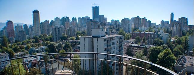 Vancouver (Région) - Immersion chez le professeur à Vancouver pour un étudiant