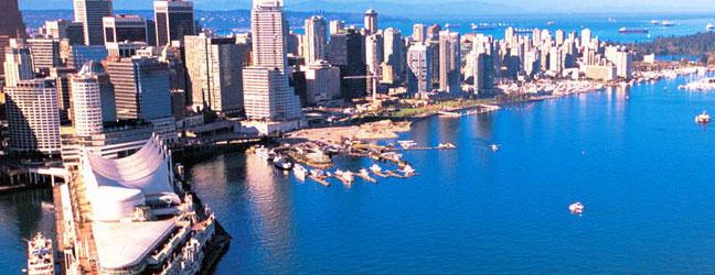 Vancouver - Séjour linguistique à Vancouver pour un professionnel