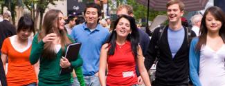 Séjour linguistique au Canada pour un professionnel - Tamwood International College - Vancouver