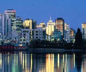 Séjour linguistique Vancouver Tamwood International College - Vancouver - Vancouver