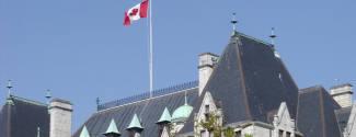 Séjour linguistique au Canada pour un étudiant Victoria