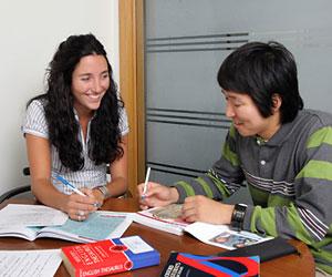 1 - Camp linguistique Hiver et Printemps junior - British Columbia