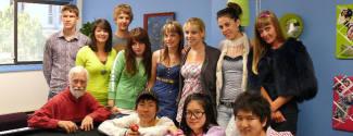Cours d'Anglais au Canada pour un adolescent