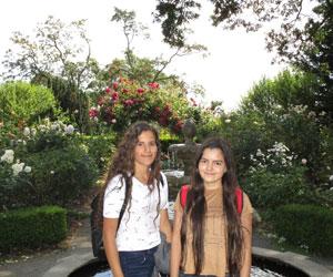 Préparation à l'entrée au lycée Canada Séjour linguistique junior GV en Colombie Britannique - Victoria
