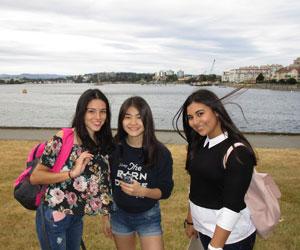 1 - Séjour linguistique junior GV en Colombie Britannique