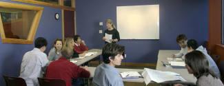 Cours d'Anglais au Canada pour un étudiant