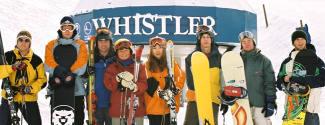 Anglais + Certificat de Moniteur de Ski