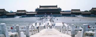 Séjour linguistique pour un lycéen Pékin