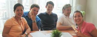 Ecole de langue - Chinois pour un étudiant - Mandarin House - Pékin