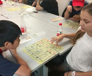 2 - Camp linguistique de mandarin pour adolescents en Chine