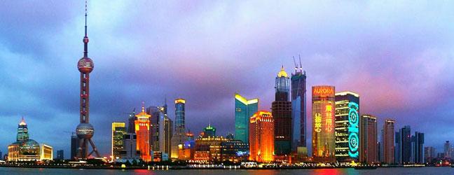 Shanghai - Camp Linguistique Junior à Shanghai
