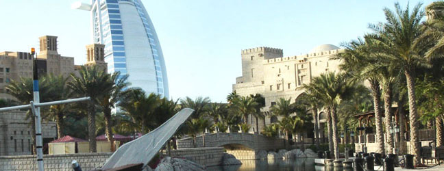 Séjours linguistiques à Dubaï