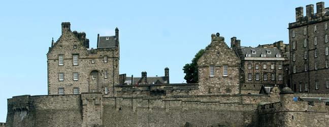 Edimbourg - Voyages linguistiques à Edimbourg pour un adolescent