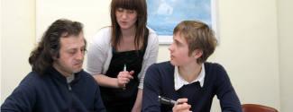 Cours d'Anglais en Ecosse pour un adolescent