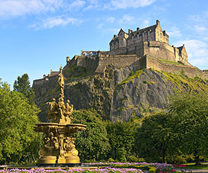 2 - Camp linguistique d'été junior - CES Edinburgh