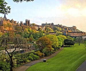 1 - CES Edinburgh