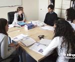 2 - Cours individuels langue des affaires
