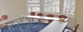 Séjour linguistique en Ecosse - Regent Edimbourg - Edimbourg