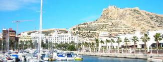 Séjour linguistique en Espagne pour un professionnel Alicante