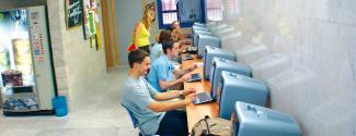 Ecole de langue - Espagnol pour un lycéen - ENFOREX - Alicante